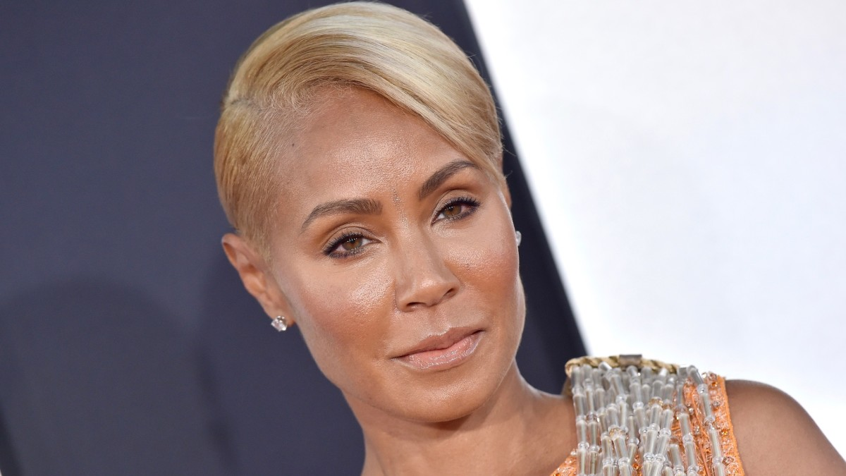 Jada Pinkett Smith Reveals She Was Once 'Picked on for Being Light-Skinned'