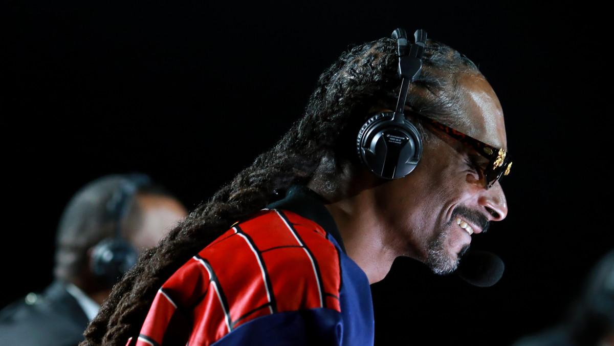 Snoop Dogg подталкивает Трампа к помилованию соучредителя Death Row Records Майкла Харриса