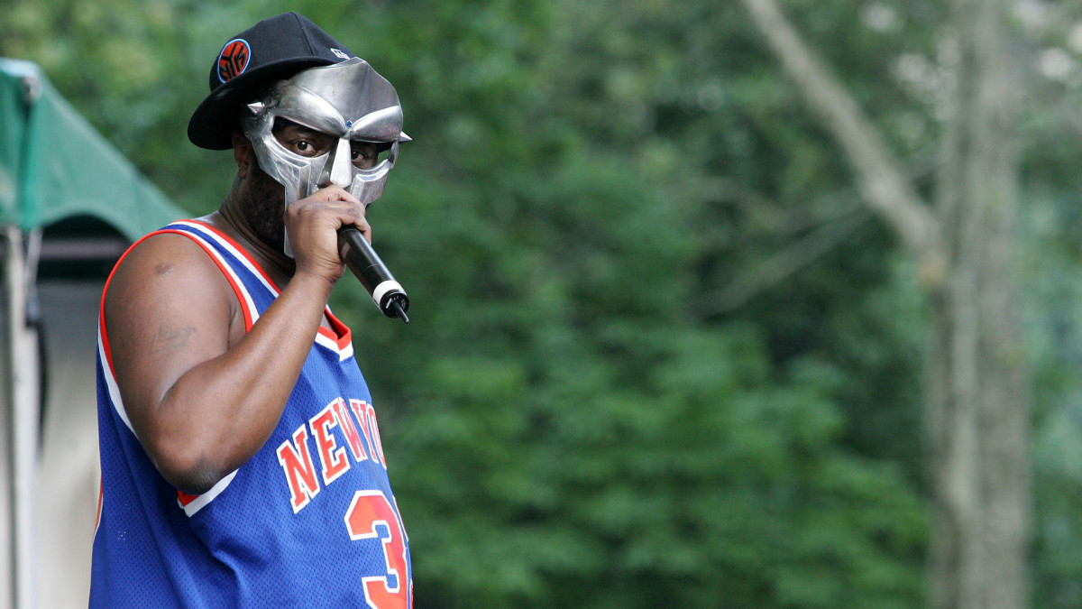 Q-Tip, Jay Electronica, Tyler, the Creator, and More Mourn the Death of MF DOOM