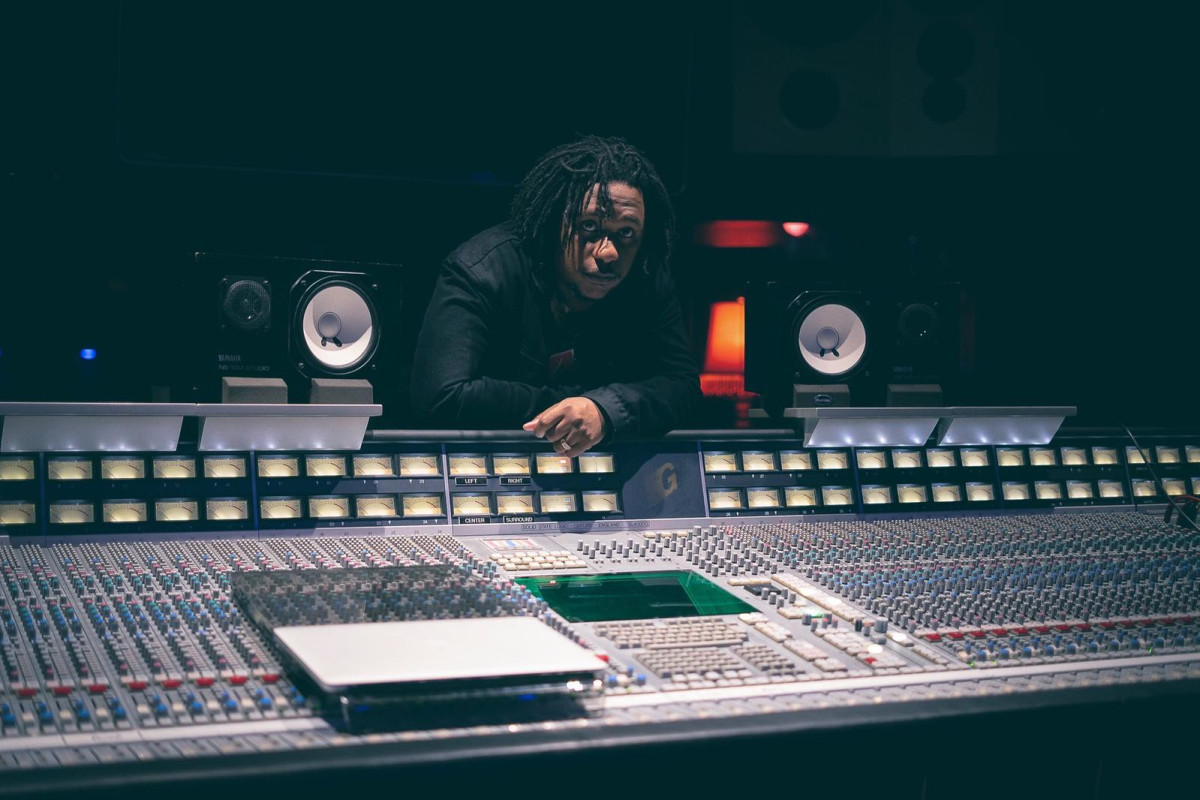 How Toronto's YogiTheProducer Went From Retail to Working on Kehlani's New LP