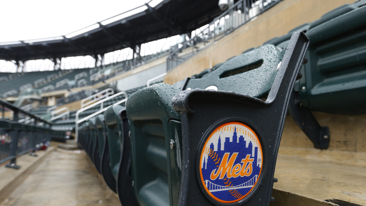 Mets General Manager Jared Porter Admits to Texting Reporter Unsolicited Penis Photo