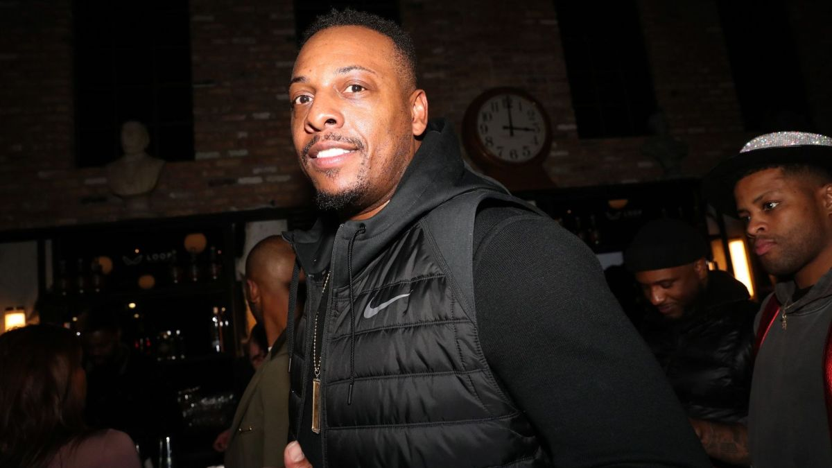 Paul Pierce Says Players Today are Scared of LeBron James
