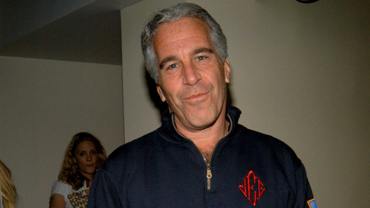 Lawsuit Alleges Jeffrey Epstein Threatened to Feed Woman to Alligators After Raping Her With Ghislaine Maxwell