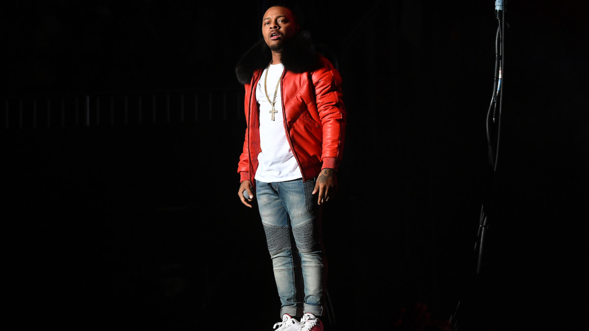 Bow Wow Roasted After Performing Crowded Houston Show During Pandemic