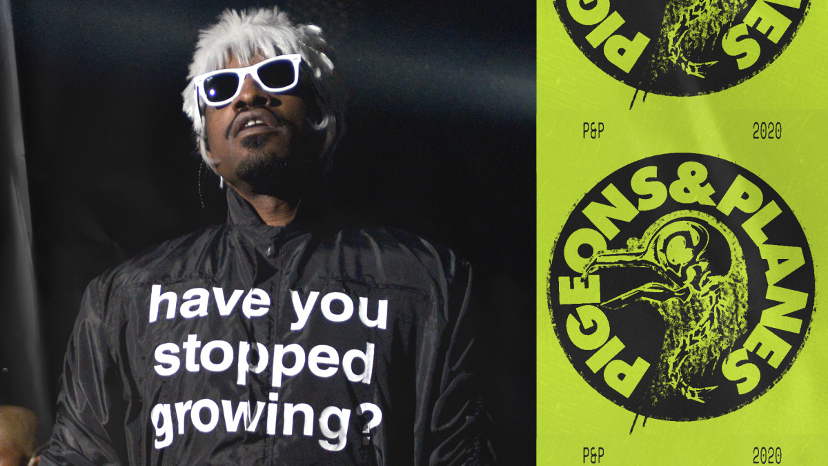 8 YouTube Videos Every André 3000 Fan Should Watch