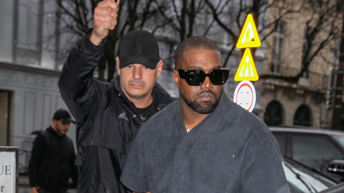 Kanye West Is Officially a Billionaire—Here's the Breakdown | Complex