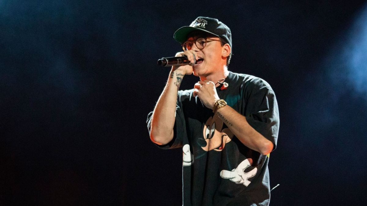 "Logic Responds to Kanye's Contract Situation, Says Def Jam Won't Pay Lil Wayne for ""Perfect"" Remix Verse"