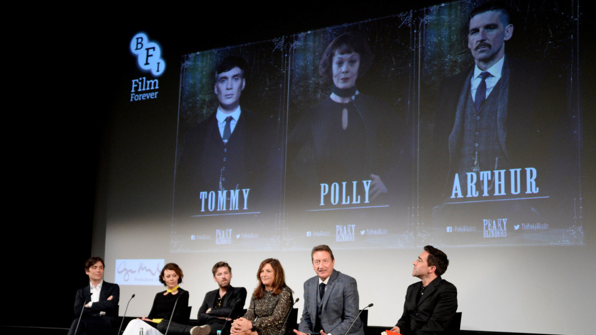 'Peaky Blinders' to End After Upcoming Season, Though Story Will 'Continue in Another Form'