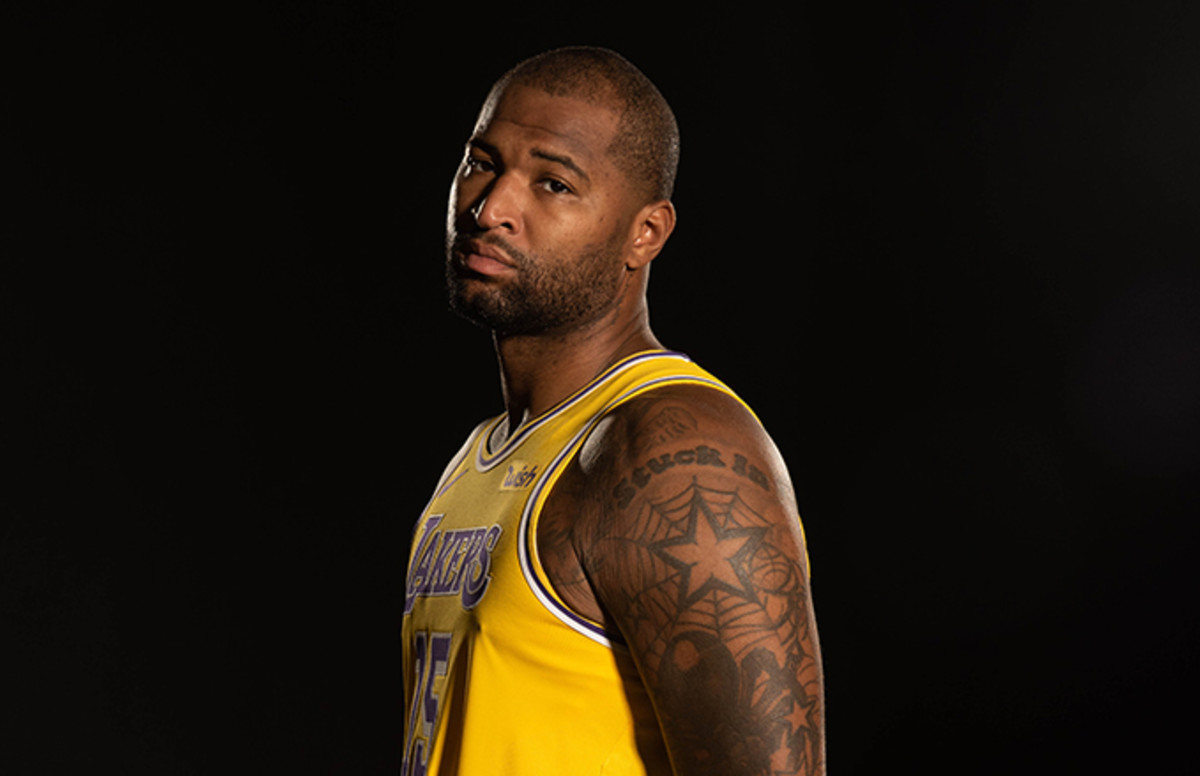 Harassment Charges Against DeMarcus Cousins Dropped (UPDATE)   Complex