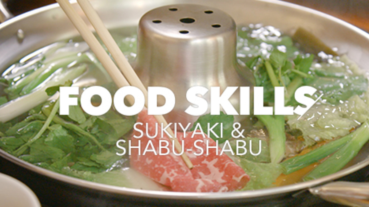 shabushabu is the ultimate japanese meat fest  complex