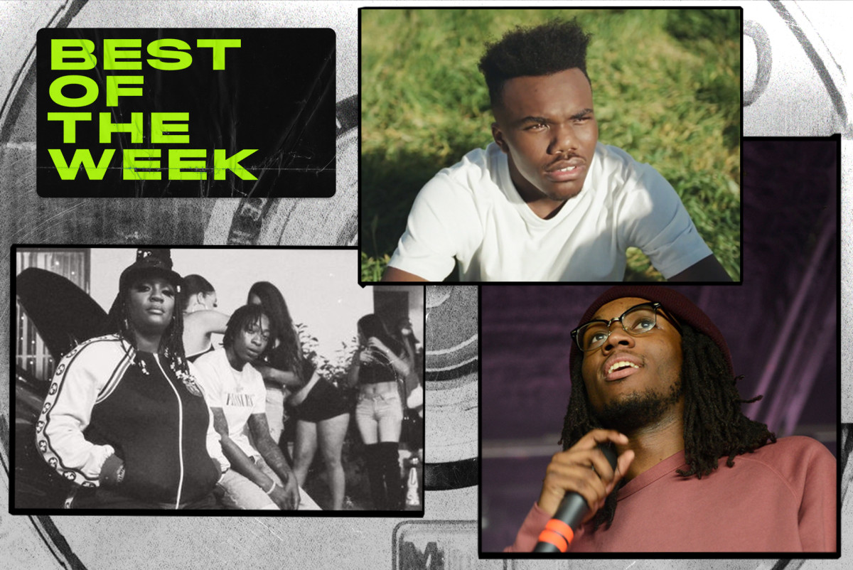 Best New Music This Week: Baby Keem, Saba, Kamaiyah, Capolow, and More