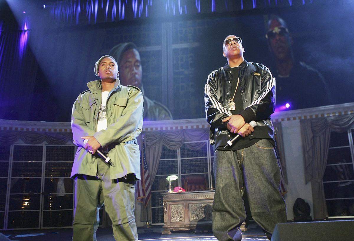 Biggest Hip Hop Feuds Rap Beefs Of All Time Complex