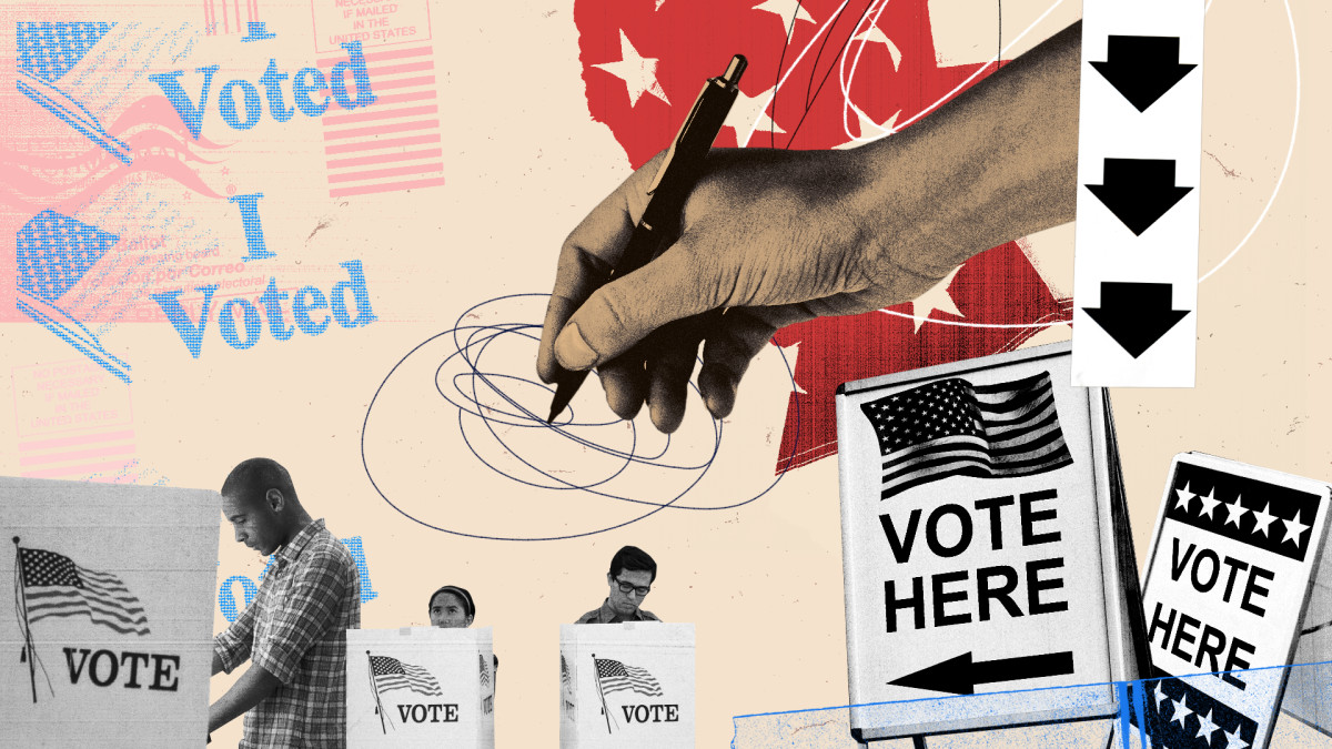 First-Time Voter's Guide: Rights, Rules, and Regulations