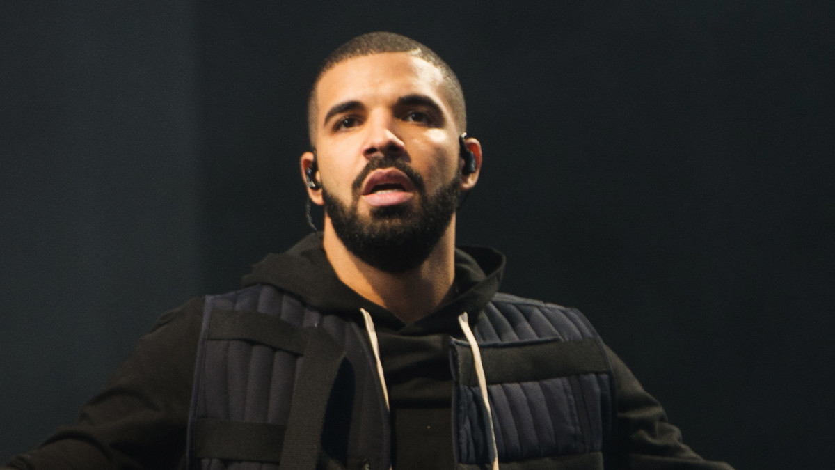 Drake Tried to Trademark His Album Title, But He Forgot About Loverboy