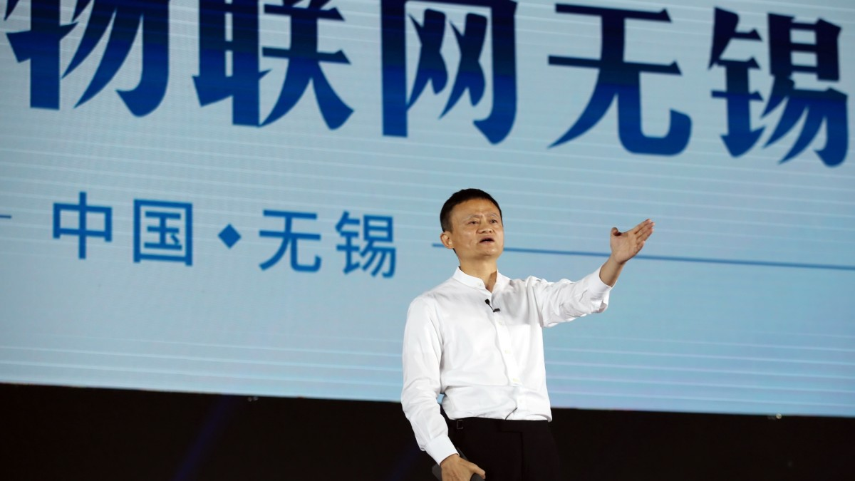 Billionaire Jack Ma Reappears in Short Video After Months Away From Public Eye