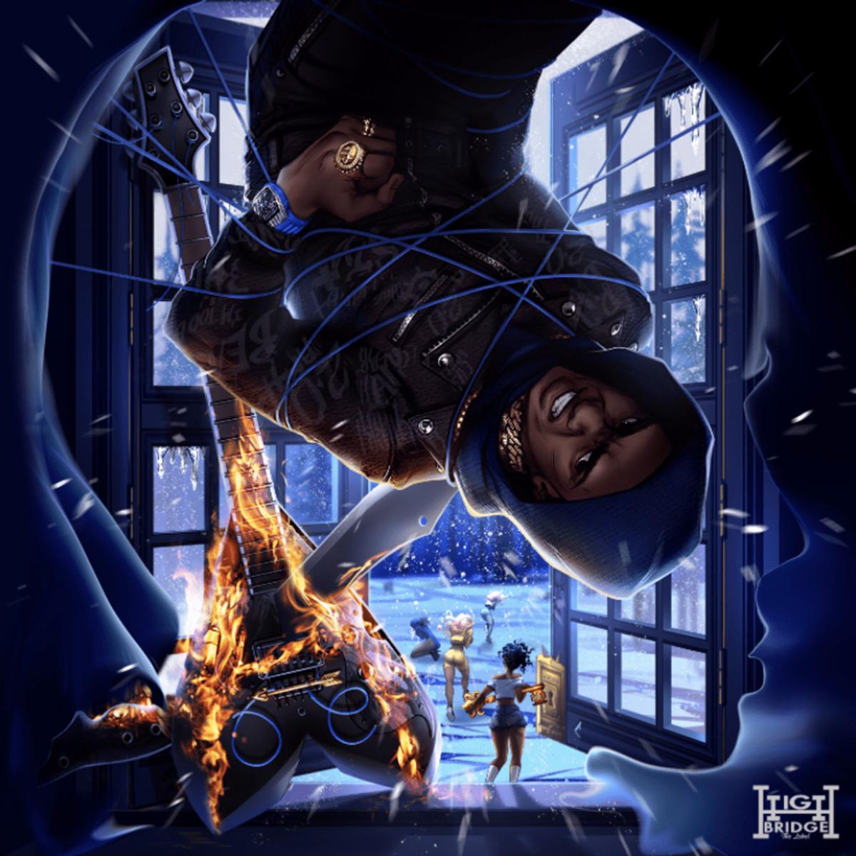 Stream A Boogie Wit Da Hoodie S Artist 2 0 Deluxe Album Complex