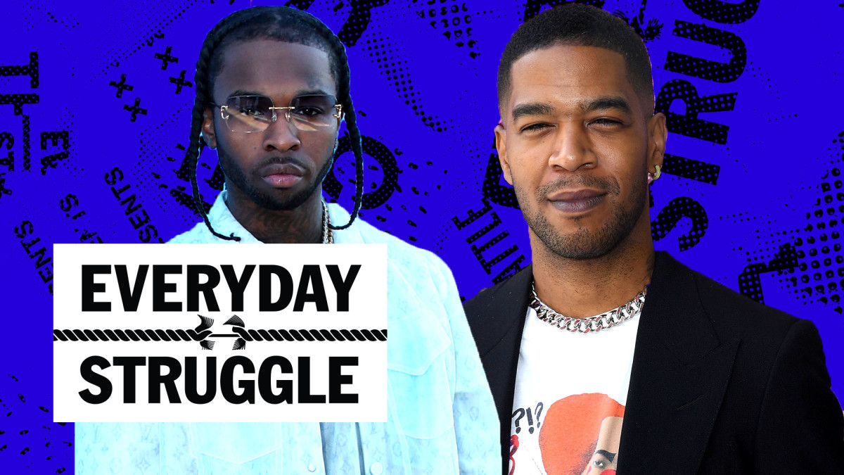 Pop Smoke, Lil Baby, Roddy Ricch Owned 2020? Can Virtual Concerts Ever Be Great? | Everyday Struggle