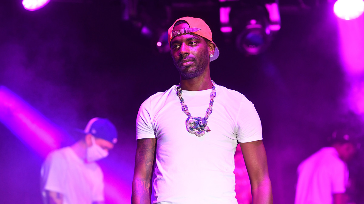 Young Dolph Sued After Ex-Army Sergeant Claims She Was Fired Over Twerk Video He Shared
