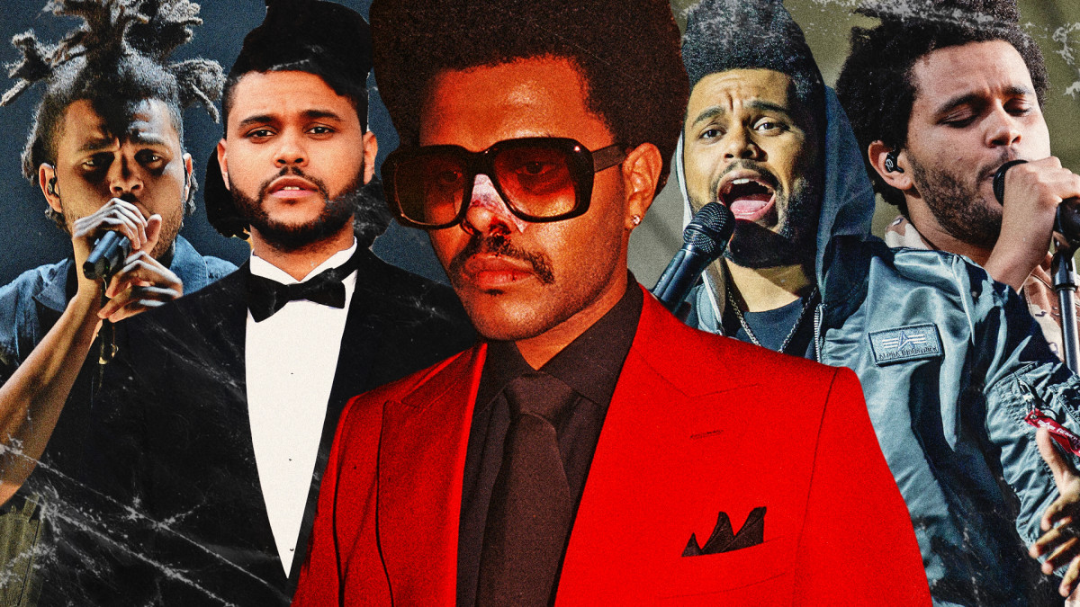 The Weeknd's Best Albums, Ranked
