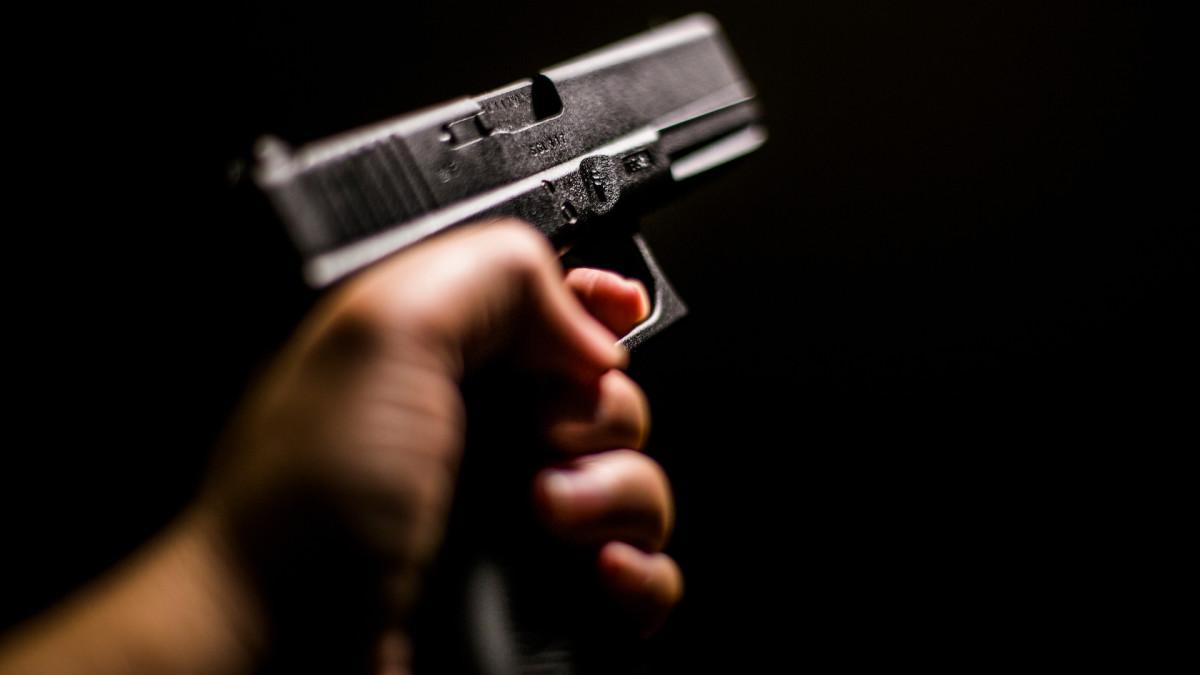 Video Shows Florida Man Firing Gun Through Windshield in Road Rage Incident