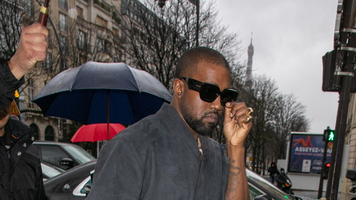 Kanye West on Not Being on Board of Gap or Adidas: 'Black Board Seats Matter'