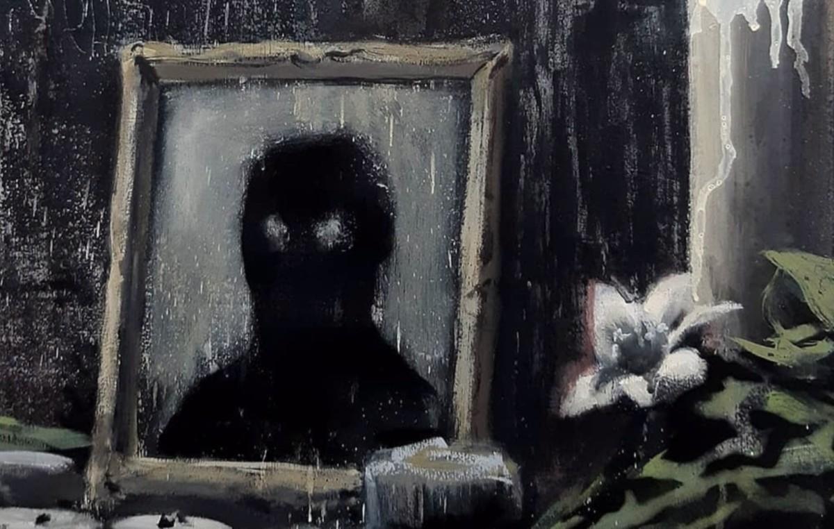 Banksy Expresses Support for Black Lives Matter With New Artwork