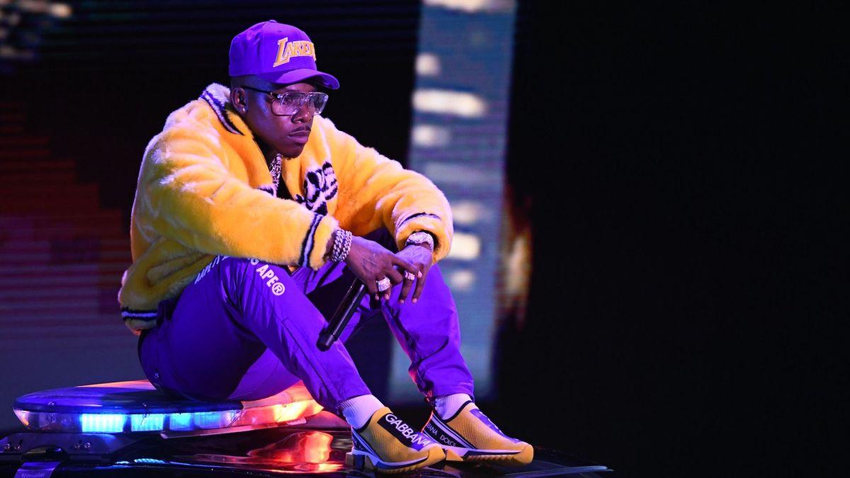 DaBaby, возможно, раскритиковал ДжоДжо Сиву в «Beatbox Freestyle», и люди сбиты с толку