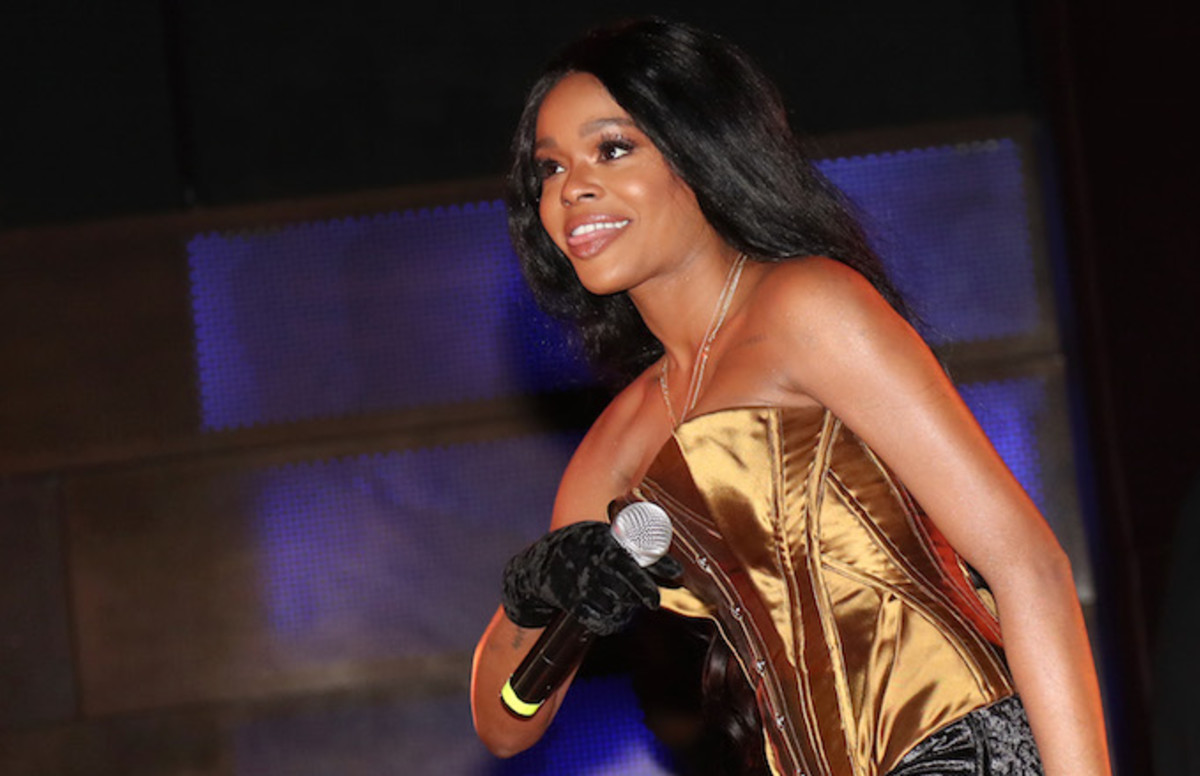 Azealia Banks Posts Apology to Elon Musk: 'I Feel Terrible ...