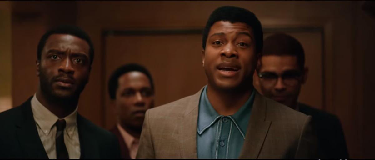 Muhammad Ali, Malcolm X, and More Unite in 'One Night In ...