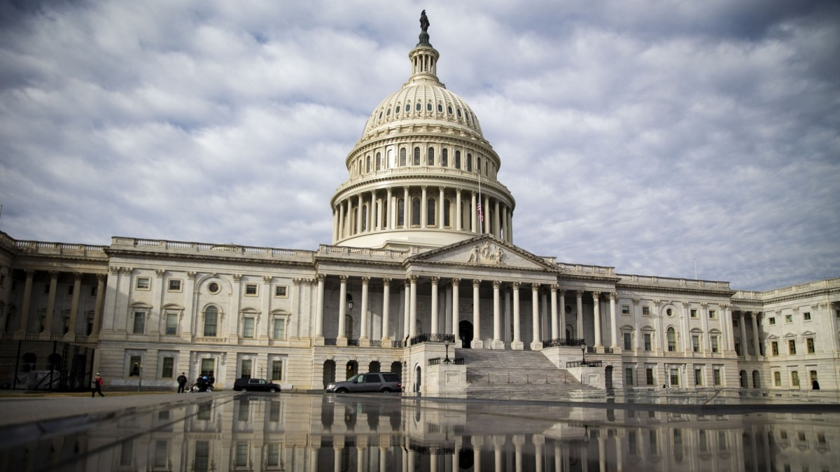 Patriot Act: What to Know About Your Privacy & Web History