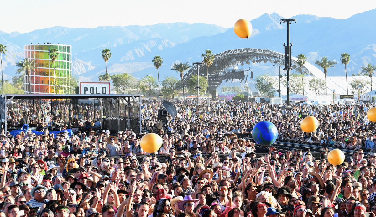 Coachella Organizers Reportedly Asking 2020 Artist Lineup to Perform in 2021