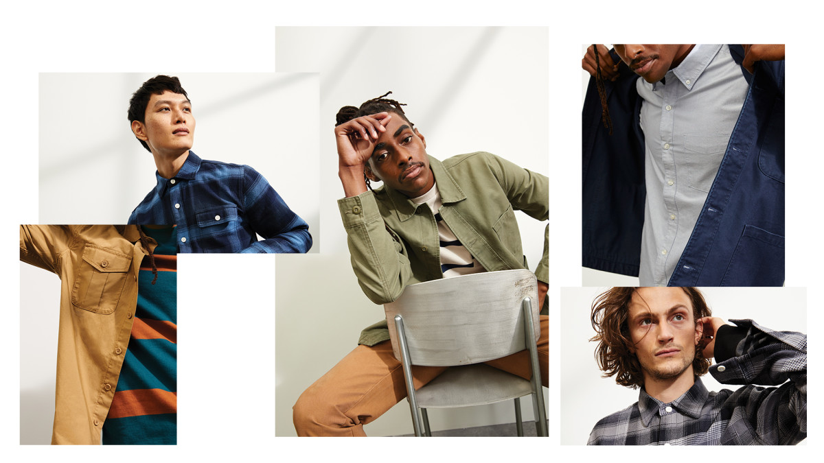 Free Assembly Lookbook Offers Some Fall Fit Inspiration