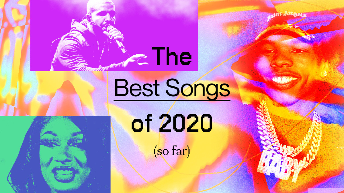 The Best Songs of 2020 (So Far)