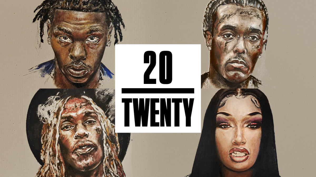 The 20 Best Rappers in Their 20s This Year