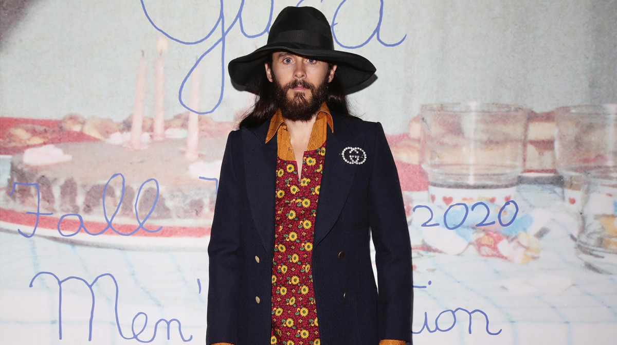 Jared Leto Explains Why He Didn't Star in Movies When He Was Younger
