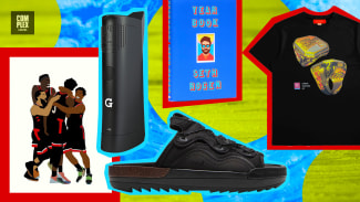Complex Canada Father's Day Gift Guide