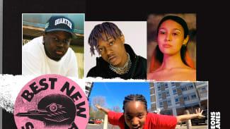 Best New Artists June 2021