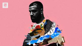 Drake's best Toronto references