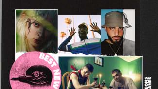 Best New Artists September 2021