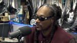 Snoop Dogg talks about life.