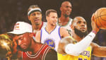 Best NBA Players Ever