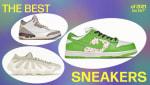 Best Sneakers of 2021