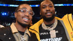 Quavo and Meek Mill