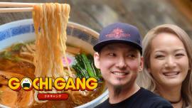 gochi-gang-show