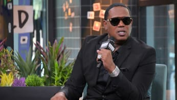 """Master P visits Build to discuss the movie """"I Got the Hook Up 2"""""""