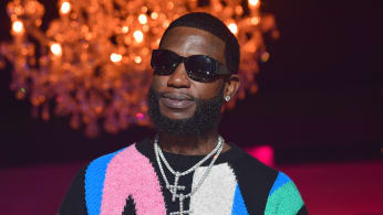 Gucci Mane attends a Party Hosted by Gucci Mane at Compound