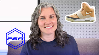 Tiffany Beers Tells Secrets of Designing Air Yeezys, Nike Mags, and Mars Yards | Full Size Run