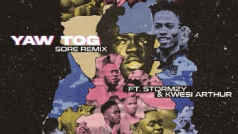 "Yaw Tog - ""Sore"" (Remix)"