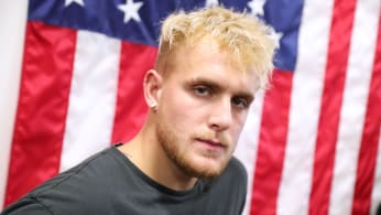 This is a photo of Jake Paul.
