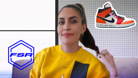 Melody Ehsani Explains Why Her Air Jordans Resell for So Much | Full Size Run
